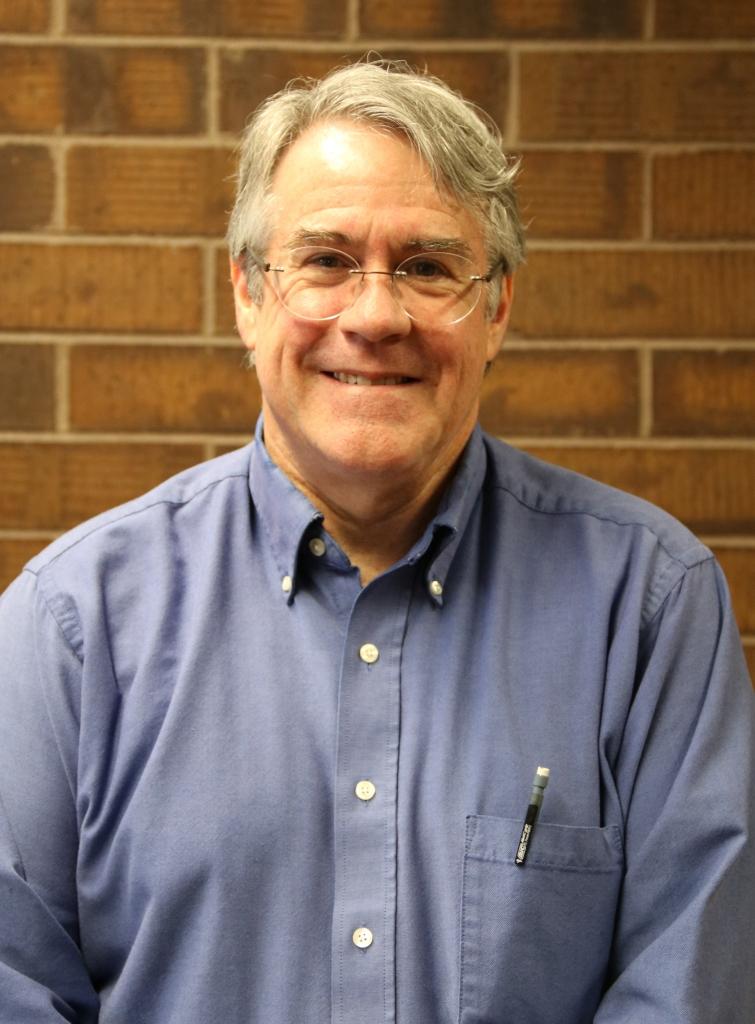 Greg Bell, CPA