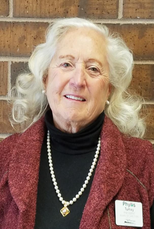 Phyllis Tumey